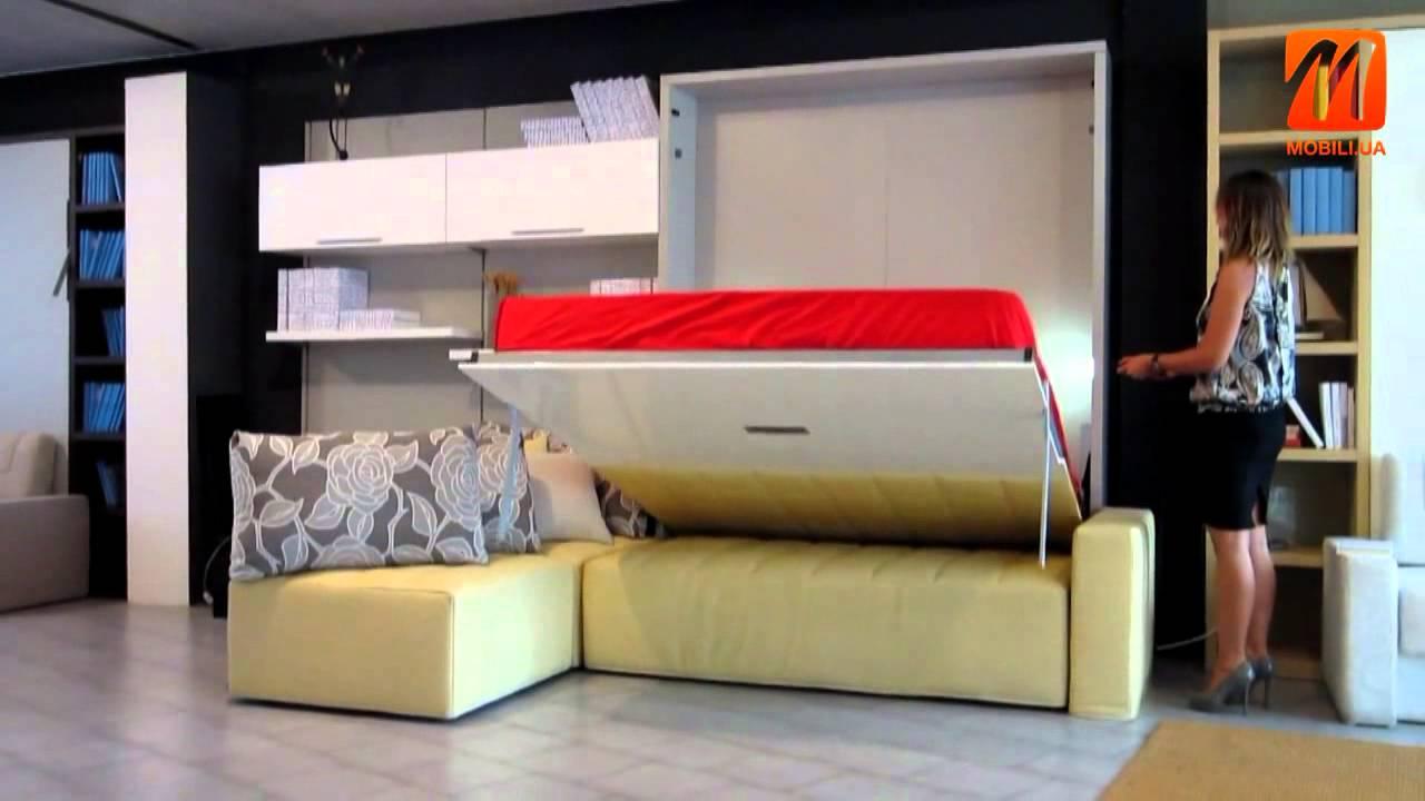 Встраиваемые откидные кровати встроенная в шкаф своими руками фото 399
