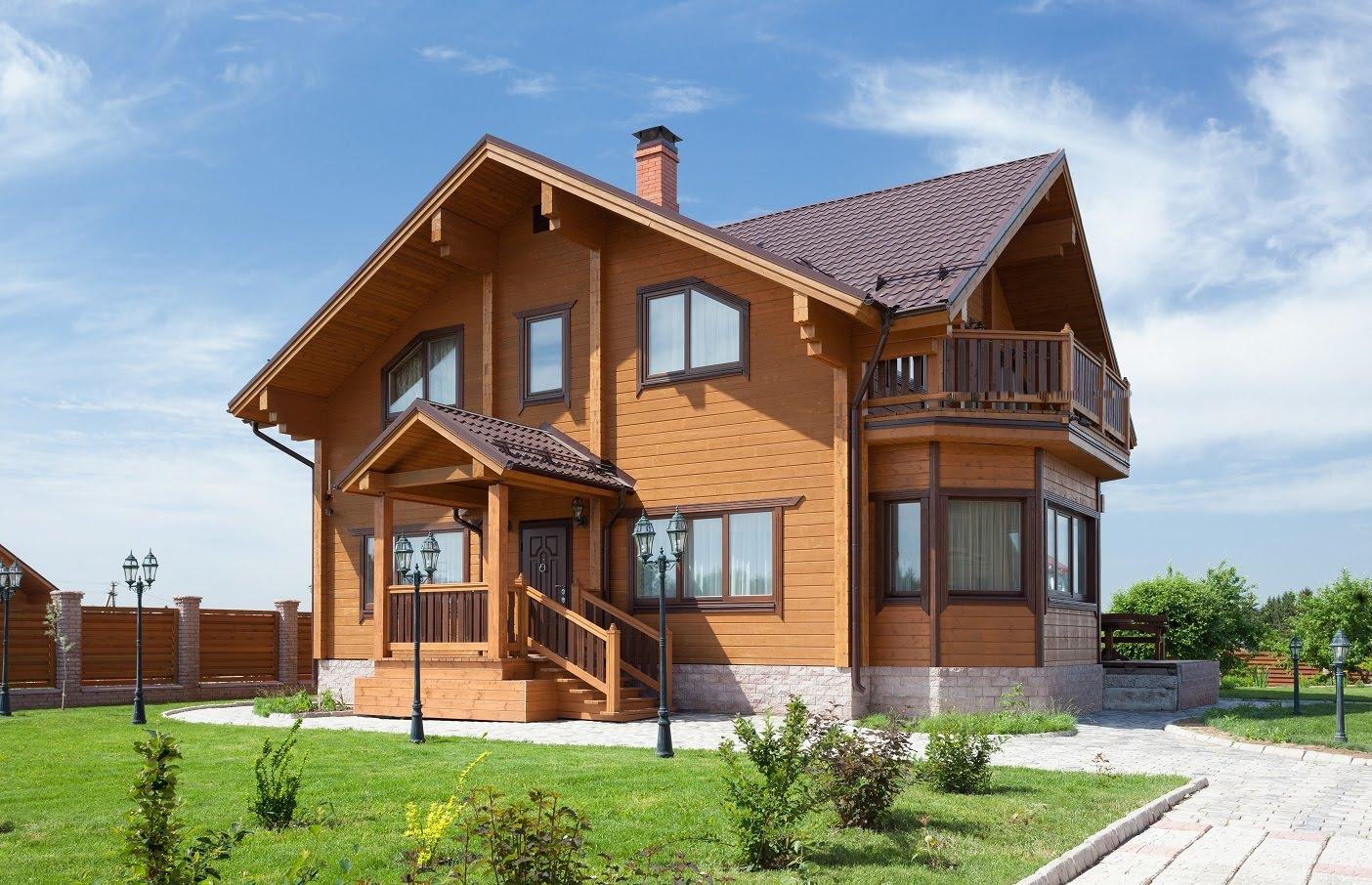 самый волшебный брусовые красивые дома фото служит избавление сосудистой