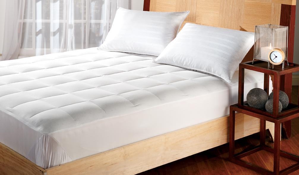 Ортопедическое основание и матрас для кровати