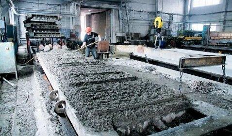 Бетон на стройке свойства легкого бетона