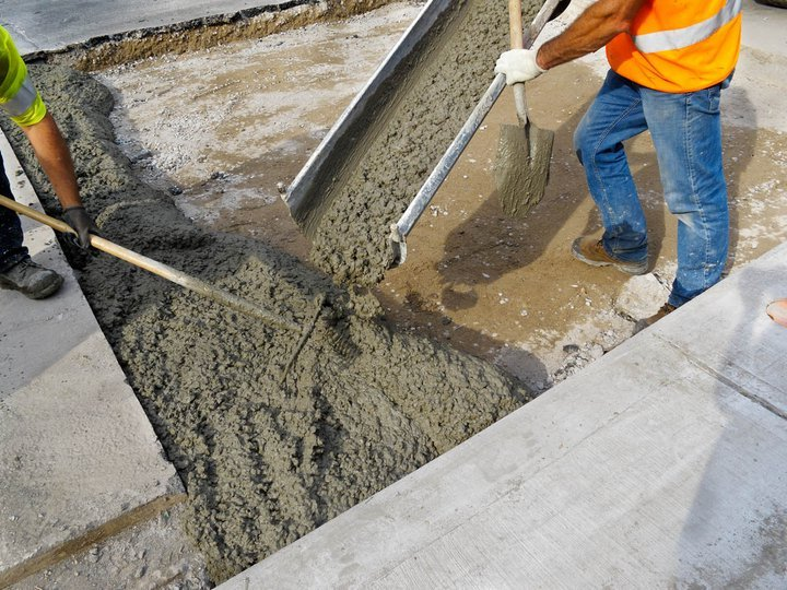 Морозостойкая бетонная смесь как упрочнить бетон