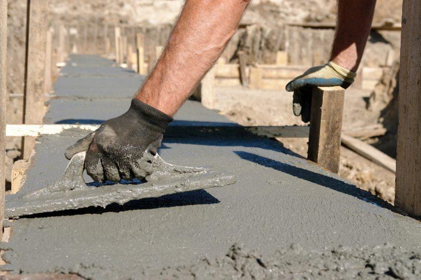 Настояться бетон цементный раствор для приклеивание керамической плитки к стене