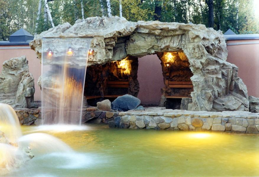 Как сделать водопад или фонтан своими руками - Водопад в аквариуме своими руками - это очень просто!