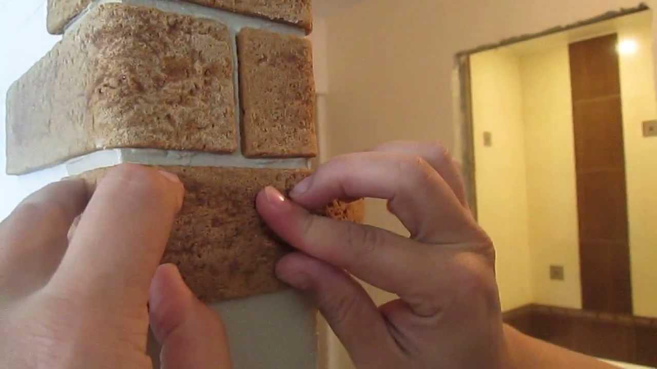Камень шпаклевки своими руками
