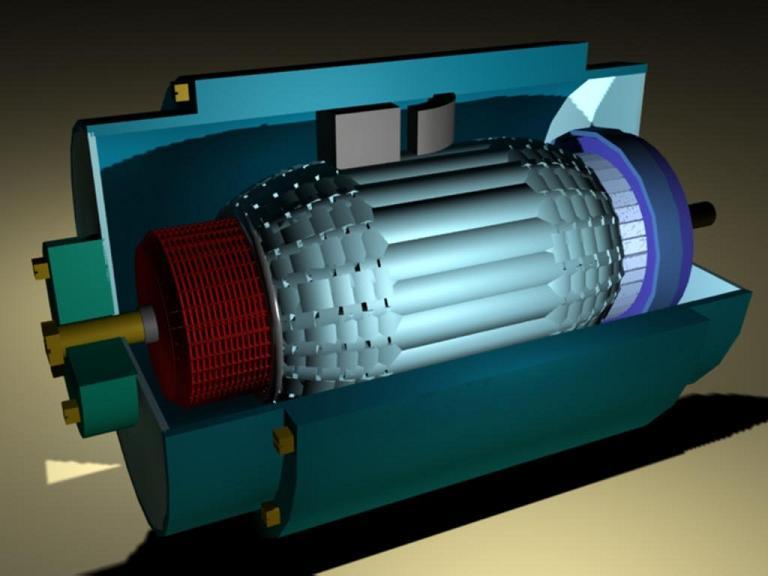сохраняют стиральные машины с двигателями на постоянных магнитах реализуем