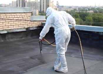 Гидроизоляция крыш поставщик услуг мастика битумная назначение и применение