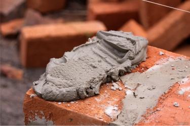 Строительный раствор приготовление бетон мокшино