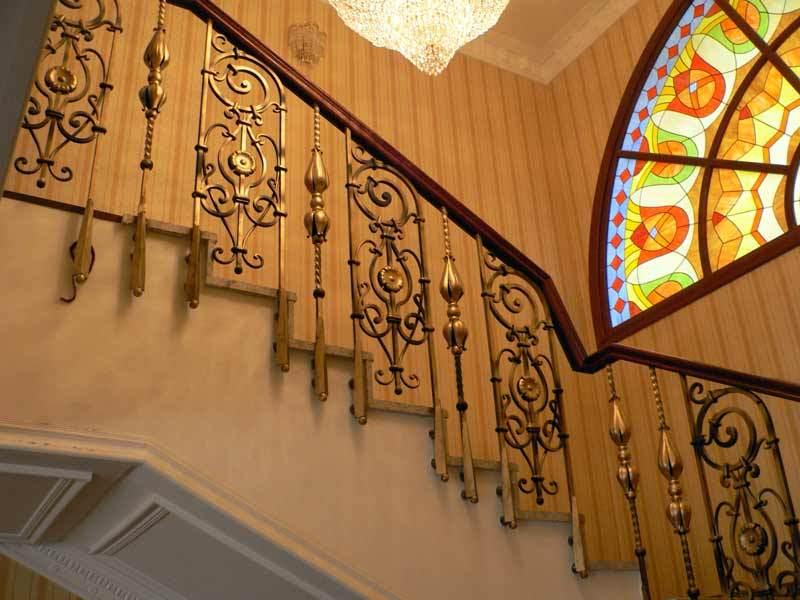 Деревянные лестницы в Кирове, цены — ориентировочная